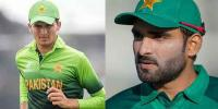 Is Asif Ali And Shaheen Afridi Is Lethargic