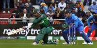 ورلڈکپ کرکٹ میں پاکستان کیخلاف بھارت کی بڑی فتح