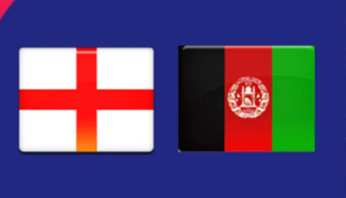 آج ورلڈکپ میں انگلینڈ اور افغانستان مدمقابل