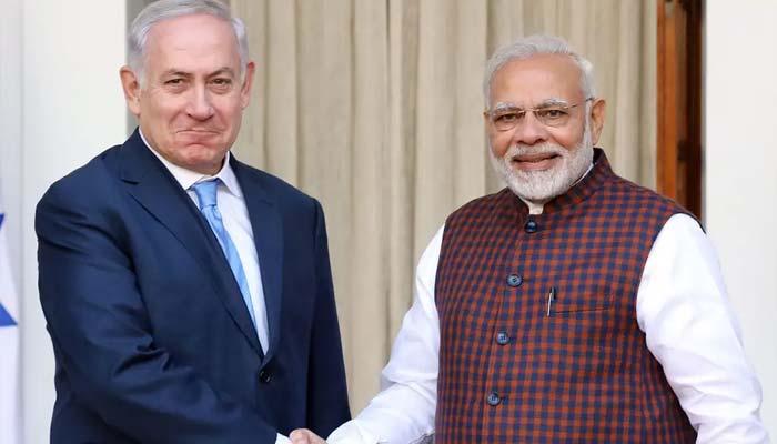 اسرائیل کی بھارت کو قحط سے نمٹنے کی ٹیکنالوجی دینے کی پیشکش