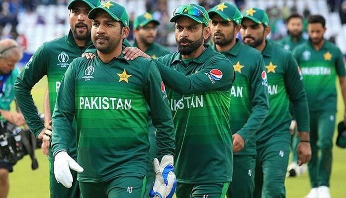 پاکستان کرکٹ ٹیم پر پابندی کیلئے عدالت میں پٹیشن دائر