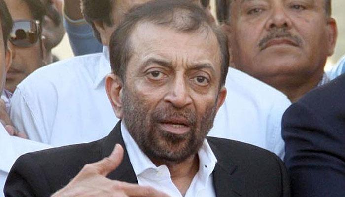 خون کے آخری قطرے تک حقوق کی جدوجہد جاری رہیگی، فاروق ستار