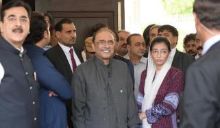 Lawyers Relative Arrested In Zardaris Case