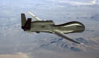 'ڈرون گرا کر تہران نے بڑی غلطی کی ہے'