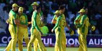آسٹریلیا کی دلچسپ مقابلے کے بعد بنگلہ دیش پر فتح