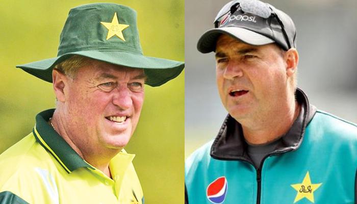 پاکستان کرکٹ ٹیم کی کوچنگ جان لیوا کام بن سکتی ہے