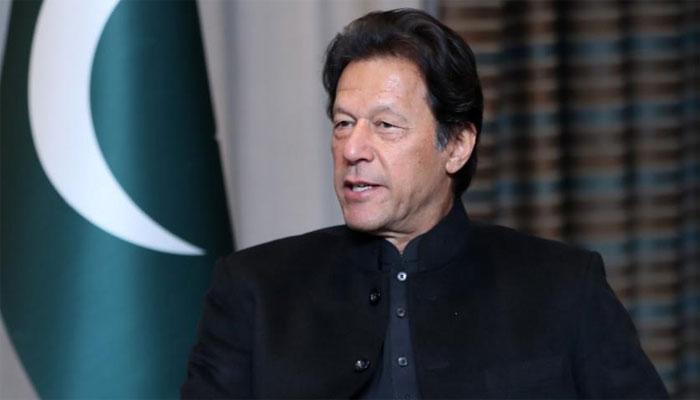 وزیر اعظم بننے کے بعد عمران خان کی پہلی مرتبہ جیو ٹرانسمیشن میں شرکت