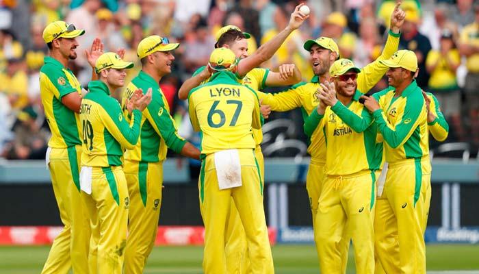 ورلڈ کپ میں انگلینڈکا آسٹریلیا سے ہارنا پاکستان کیلئے اچھی خبر،تجزیہ کار