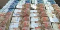 روپے کی قدر اور شرح سود، قرضہ 3640 ارب روپے ہوگیا