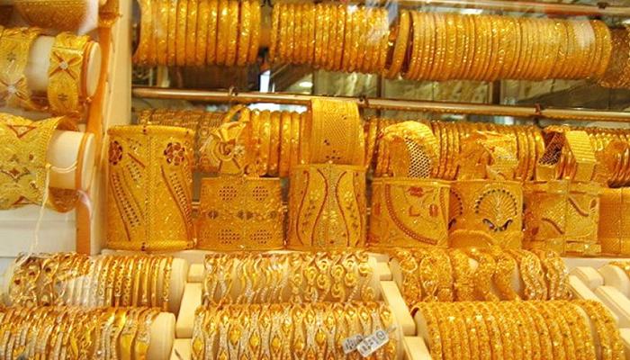 سونا فی تولہ 1900 روپے سستا ،قیمت 79600 روپے ہوگئی