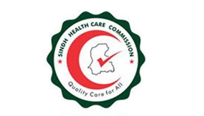 صحت کی سہولتوں میں بہتری لانے کیلئے سندھ ہیلتھ کیئر کمیشن کے تحت ورکشاپ