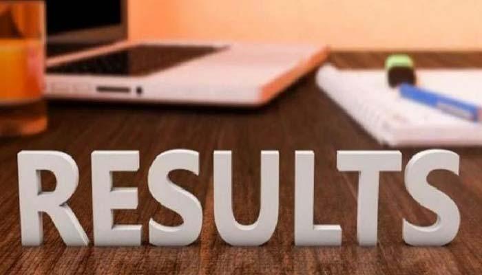 بی کام سال اول ریگولر سالانہ امتحانات کے نتائج کا اعلان