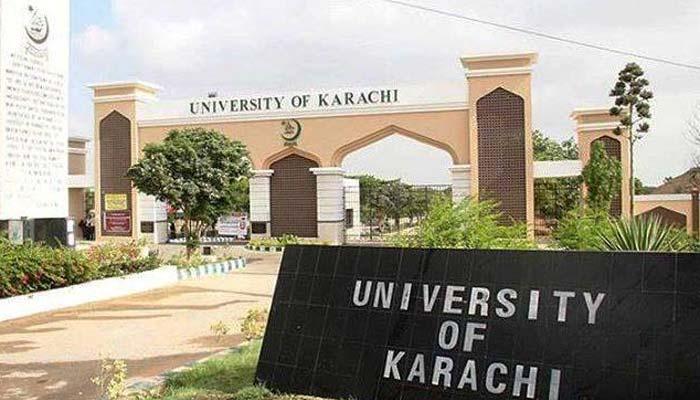 جامعہ کراچی کے تحت بین الاقوامی کانفرنس آج ہوگی