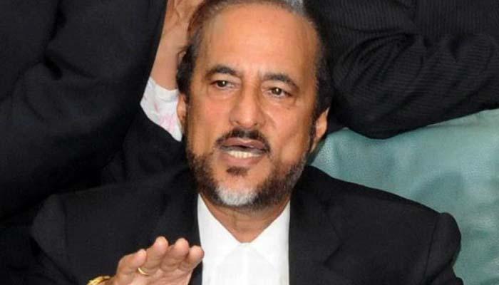 تحریک عدم اعتماد ریگولر اجلاس میں پیش ہوگی جو صرف صدر بلاسکتا ہے، بابر اعوان