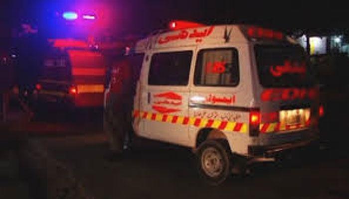ٹریفک حادثات اور کرنٹ سے 4 افراد جاں بحق، ایک شخص کی لاش ملی