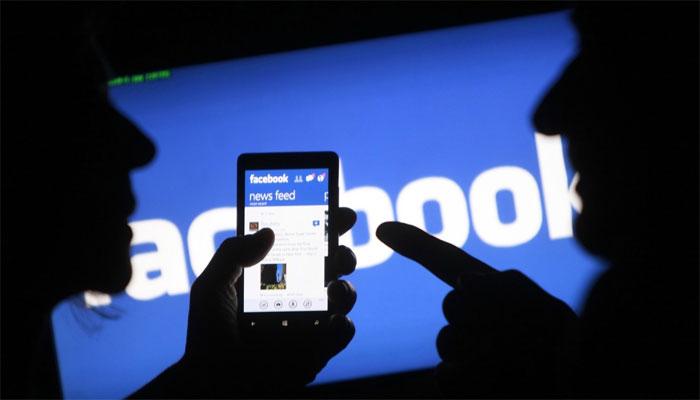 صارفین کی معلومات کے سیاسی استعمال پر فیس بک پر 5 ارب ڈالر جرمانہ