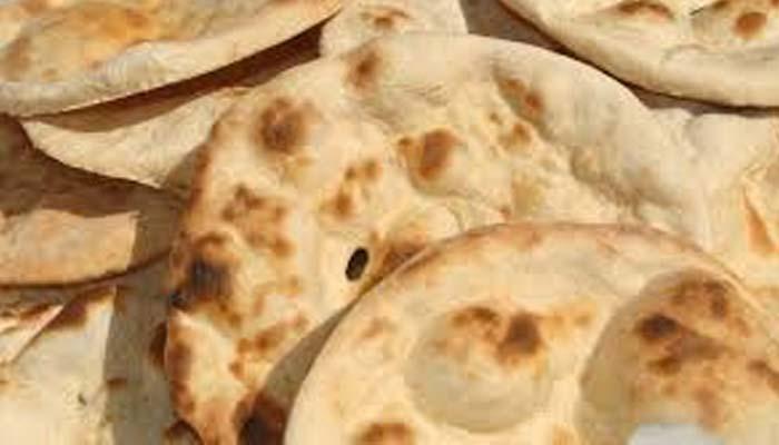 روٹی کی قیمت میں حکومتی کمزوری کی وجہ سے اضافہ ہوا
