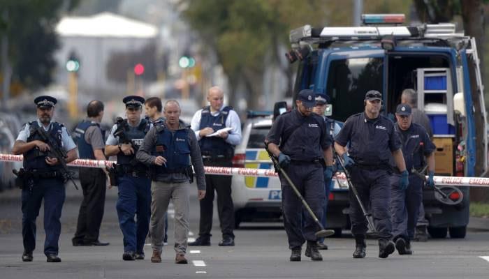 کرائسٹ چرچ حملے کے بعد خصوصی مہم کامیاب ،شہریوںنے ہتھیار واپس کردیئے
