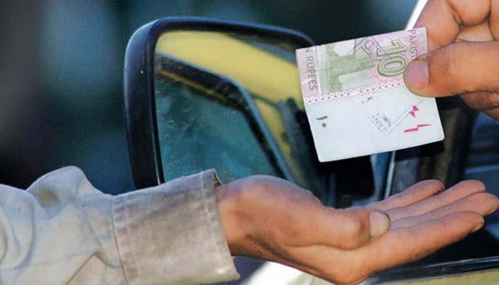 اسلام آباد میں تاحال بھکاریو ں کے کسی گینگ پر ہاتھ نہ ڈالا جاسکا