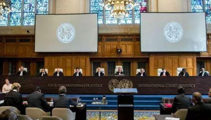 بھارت کو آئی سی جے سے ریلیف ملنے کا امکان نہیں، عالمی قانونی ماہر
