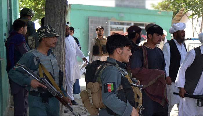 افغانستان میں بم دھماکا11 شہری جاں بحق