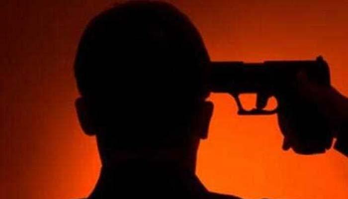 جموں،ایک اور بھارتی فوجی نے خود کو گولی مار کر خود کشی کر لی
