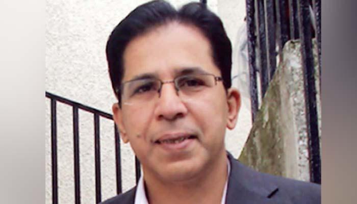 فیصلہ سنایا جائے یاضمانت پر رہا کیا جائے،عمران فارق قتل کیس میں گرفتار ملزمان کا چیف جسٹس کو خط