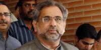 Shahid Khaqan Abbasi Should Have Been Present Analyst