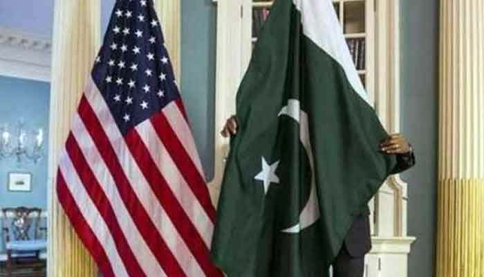 72سال میں 5 امریکی صدور نے فوجی دورمیں ہی پاکستان کا دورہ کیا