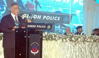 'پولیس کو آزاد کرنا ہوگا'