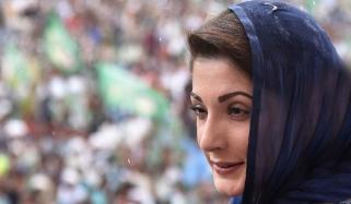 Nawaz Sharif And Me Not Ready For Deal Maryam Nawaz