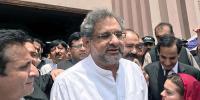 'شاہد خاقان عباسی کا 13 روزہ جسمانی ریمانڈ منظور'