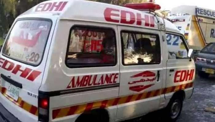 جیکب آباد :بجلی کے تار سے الجھ کر بچہ ہلاک،دو افراد ڈوب گئے