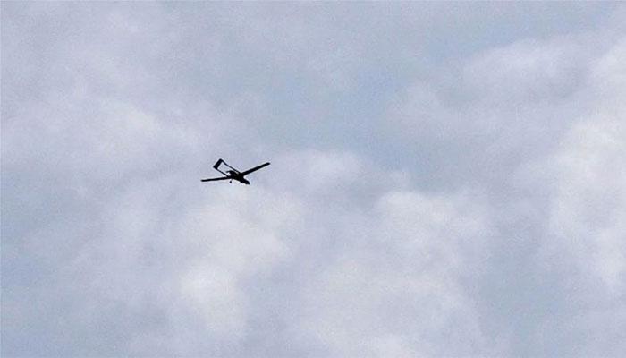 لیبیا،ترکی کا ڈرون طیارہ مار گرایا