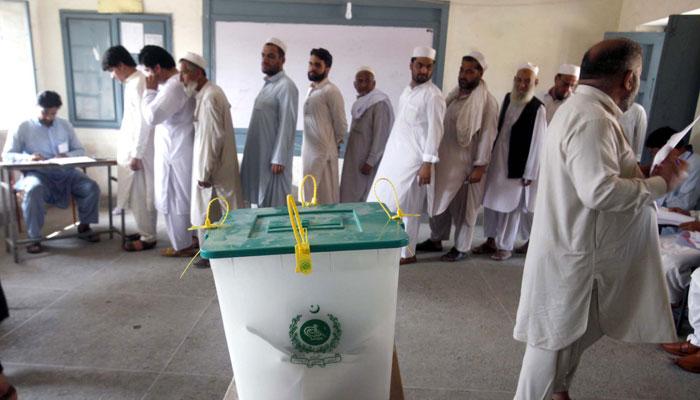 قبائلی اضلاع انتخابات،تمام نتائج آگئے،6آزاد،5حکومت،5اپوزیشن امیدوارکامیاب