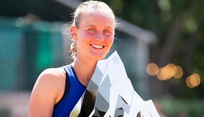 فرانس کی فیونا  فیروو نے خواتین ٹینس فائنل جیت لیا