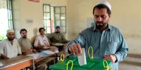 Pakistan Won In Kp Fata Elections