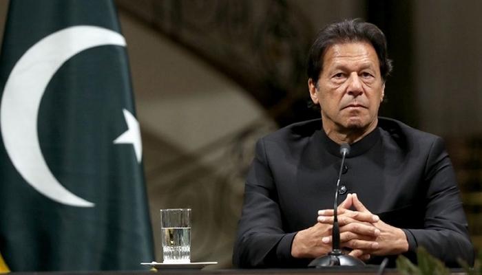 کشمیریوں کےقتل عام کاخدشہ دنیاروکے،عمران خان