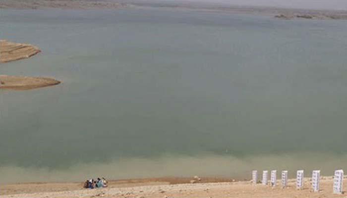 حب ڈیم میں کراچی کیلئے مزید ایک سال کے پانی کا اضافہ