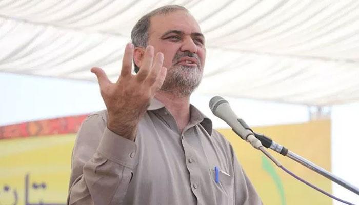 پاکستانی عوام کشمیریوں کو تنہا نہیں چھوڑیں گے،حافظ نعیم الرحمٰن
