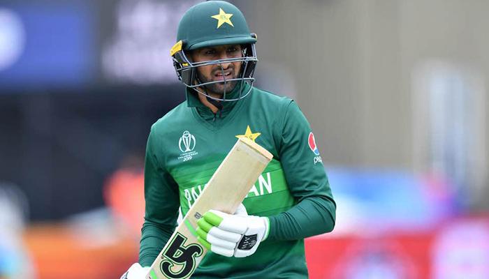 پاکستان کیلئے10پوزیشنز پر کھیلا،نمبر چار پسند ہے،شعیب ملک