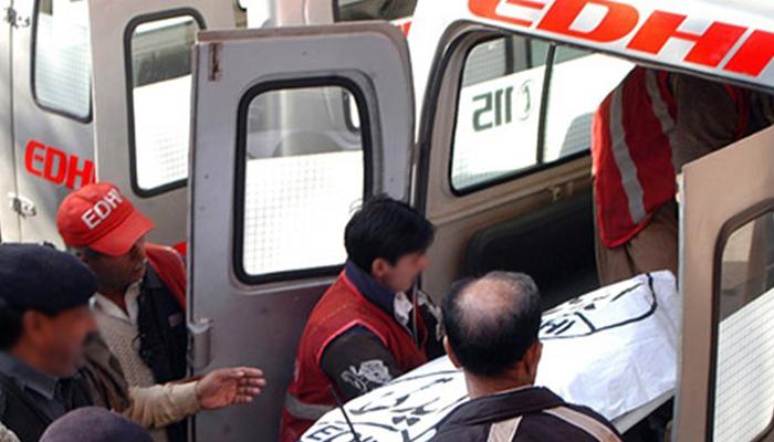 پشاور، گھریلو تنازع پر مقامی صحافی کو فائرنگ کرکے قتل کر دیا گیا