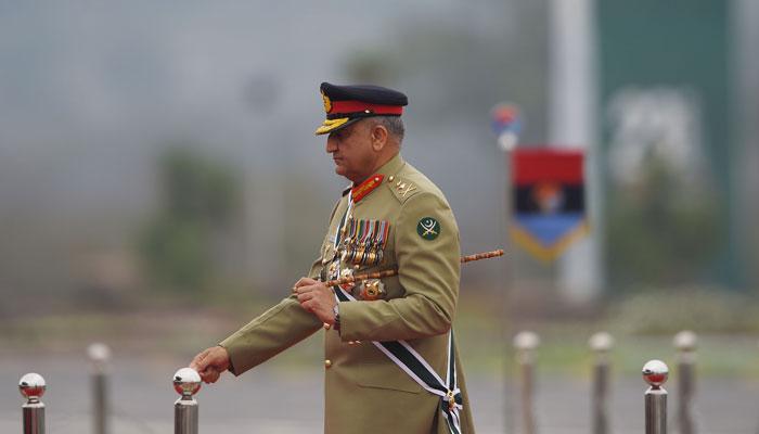پاکستان ہمیشہ کشمیریوں کے ساتھ کھڑا ہے اور کشمیر پر کبھی کوئی سمجھوتا نہیں ہوسکتا،آرمی چیف