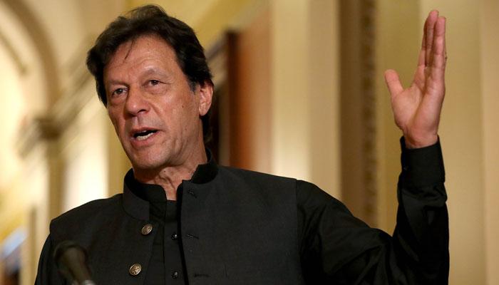 مودی کا بھارت: جج خوفزدہ، میڈیا قید، اپوزیشن خاموش ہے، عمران خان