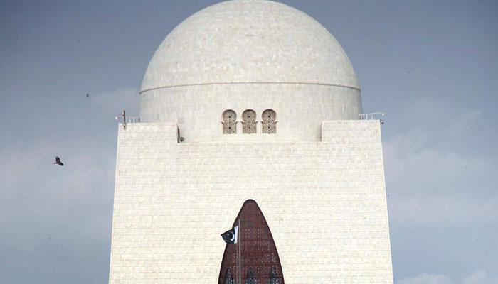 کراچی آفت زدہ قرار، این ڈی ایم اے نے نالوں کی صفائی شروع کردی