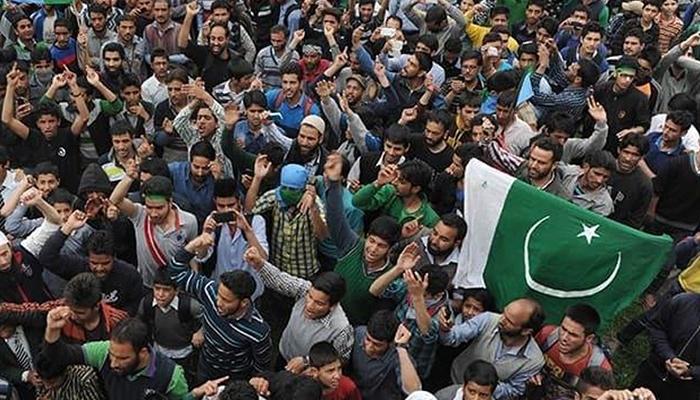 بھارت بے نقاب ہوگیا، تحریک آزادی کشمیر اب نئے جذبے سے ابھرے گی، ندیم اصغرکائرہ