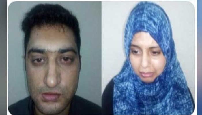 راولپنڈی ، 45بچیوں سے زیادتی اور ویڈیوز بنانے والے میاں بیوی گرفتار
