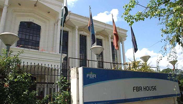 FBR نے نان فائلرز کو ٹیکس نوٹسز بھیجنا شروع کردئیے