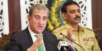 'پاکستانی دفتر خارجہ میں کشمیر سیل اور سفارتخانوںمیںکشمیر ڈیسک بنیںگے'