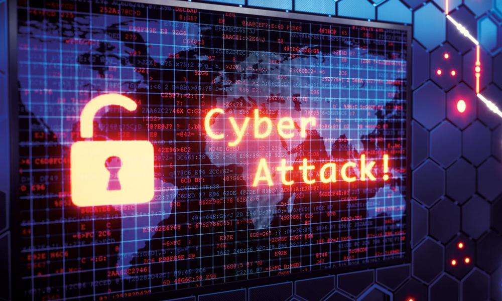 بہت بڑا سائبر حملہ بھی اتنا ہی خطرناک ہے جتنا ایٹمی حملہ، سائنسدان